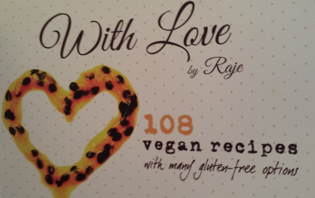 Vegan cookbook(1)